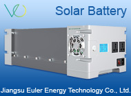 Jiangsu Euler Energy Technology Co., Ltd.