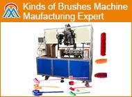 Jiangmen Meixin Comb Brush Machinery Co., Ltd.