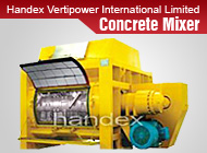 Handex Vertipower International Limited