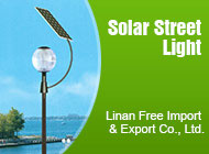 Linan Free Import & Export Co., Ltd.