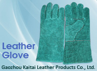 Gaozhou Kaitai Leather Products Co., Ltd.