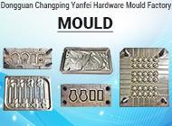 Dongguan Changping Yanfei Hardware Mould Factory