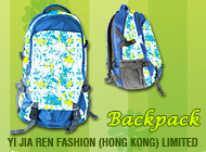 YI JIA REN FASHION (HONG KONG) LIMITED