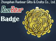 Zhongshan Runbear Gifts & Crafts Co., Ltd.