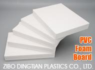 ZIBO DINGTIAN PLASTICS CO., LTD.