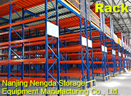 Nanjing Nengda Storage Equipment Manufacturing Co., Ltd.