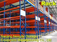 Nanjing Nengda Storage Equipment Manufacturing Co., Ltd.