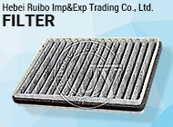 Hebei Ruibo Imp&Exp Trading Co., Ltd.
