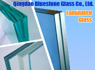 Qingdao Bluestone Glass Co., Ltd.