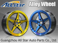 Guangzhou All Star Auto Parts Co., Ltd.