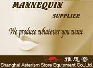 Shanghai Asterism Store Equipment Co., Ltd.