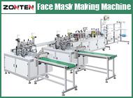Zhejiang Zhongte Machinery Technology Co., Ltd.