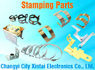 Changyi City Xintai Electronics Co., Ltd.