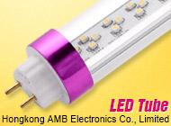 Hongkong AMB Electronics Co., Limited