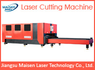 Jiangsu Maisen Laser Technology Co., Ltd.