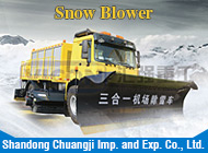 Shandong Chuangji Imp. and Exp. Co., Ltd.