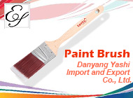 Danyang Yashi Import and Export Co., Ltd.
