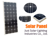Just Solar-Lighting Industries Co., Ltd.