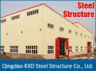 Qingdao KXD Steel Structure Co., Ltd.