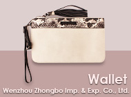 Wenzhou Zhongbo Imp. & Exp. Co., Ltd.