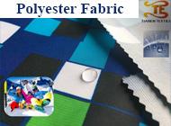 Wujiang Tianen Textile Development Co., Ltd.