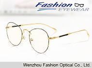 Wenzhou Fashion Optical Co., Ltd.