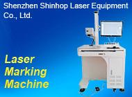 Shenzhen Shinhop Laser Equipment Co., Ltd.