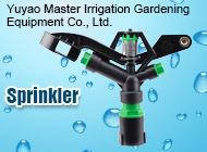 Yuyao Master Irrigation Gardening Equipment Co., Ltd.