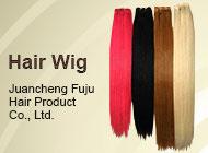 Juancheng Fuju Hair Product Co., Ltd.