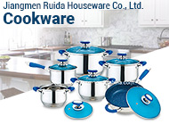 Jiangmen Ruida Houseware Co., Ltd.