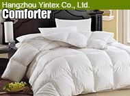 Hangzhou Yintex Co., Ltd.