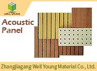 Zhangjiagang Well Young Material Co., Ltd.