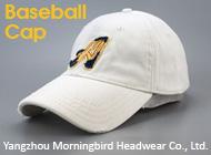 Yangzhou Morningbird Headwear Co., Ltd.