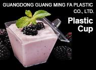 GUANGDONG GUANG MING FA PLASTIC CO., LTD.