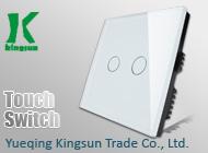Yueqing Kingsun Trade Co., Ltd.