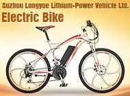 Suzhou Longyue Lithium-Power Vehicle Ltd.