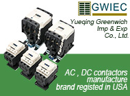 Yueqing Greenwich Imp & Exp Co., Ltd.
