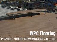 Huzhou Yuante New Material Co., Ltd.