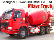 Shanghai Fullwon Industrial Co., Ltd.