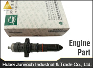 Hubei Junvoch Industrial & Trade Co., Ltd.