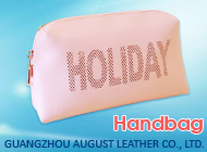 GUANGZHOU AUGUST LEATHER CO., LTD.