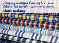 Nanjing Liangzi Trading Co., Ltd.