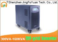 Shenzhen JingFuYuan Tech. Co., Ltd.