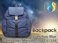 Quanzhou Blue Shell Bags Manufactory Co., Ltd.