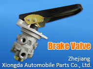Zhejiang Xiongda Automobile Parts Co., Ltd.