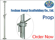 Foshan Jianyi Scaffolding Co., Ltd.