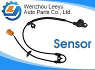 Wenzhou Leeyu Auto Parts Co., Ltd.