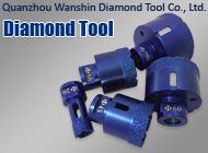 Quanzhou Wanshin Diamond Tool Co., Ltd.