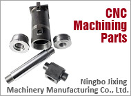 Ningbo Jixing Machinery Manufacturing Co., Ltd.