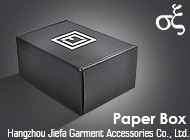 Hangzhou Jiefa Garment Accessories Co., Ltd.